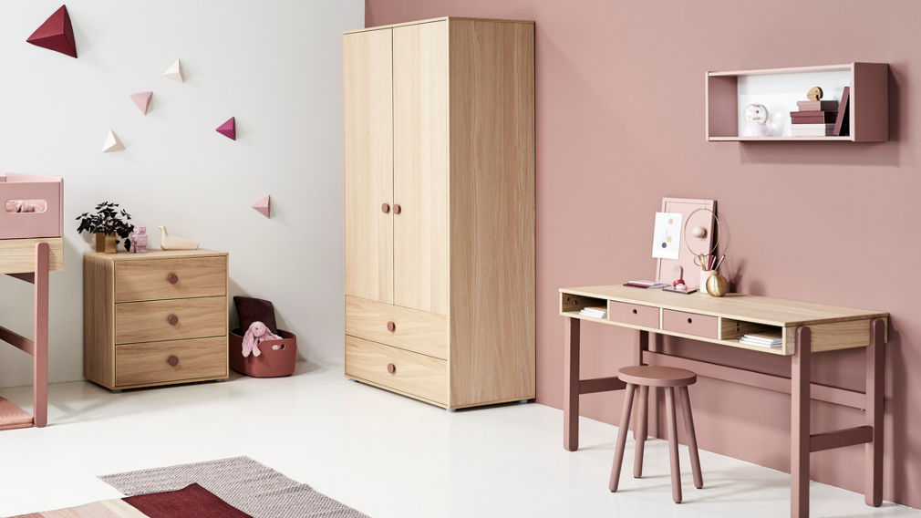 Popsicle By FLEXA Kinderzimmer   Das Neue Skandinavische Möbelkonzept