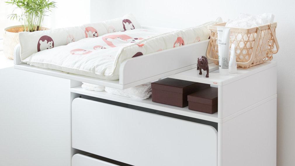 Flexa Baby Kinderzimmer Undwickeltische Und Kommoden