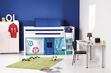 Flexa Basic Trendy Spielbett
