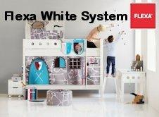 ... Flexa White System Möbel, Moderne Und Sehr Beliebte Kinderbetten,  Umbaubar Und Erweiterbar, Günstig