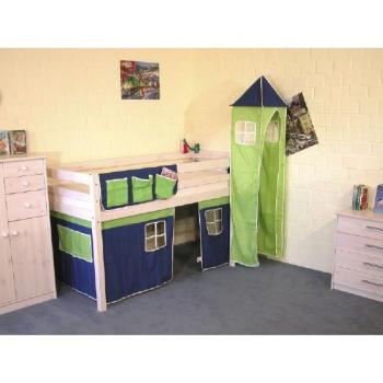 flexa basic hit kinderzimmer spielbetten vorh nge matratzen. Black Bedroom Furniture Sets. Home Design Ideas