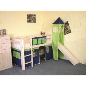 flexa basic hit kinderzimmer rutschbetten vorh nge matratzen. Black Bedroom Furniture Sets. Home Design Ideas