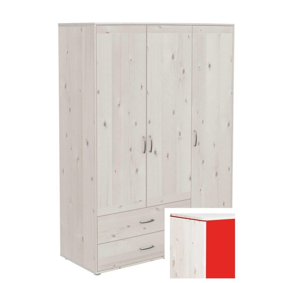flexa classic schrank 930. Black Bedroom Furniture Sets. Home Design Ideas