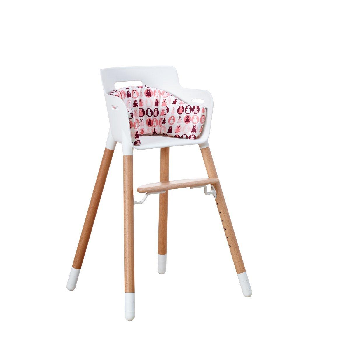flexa baby hochstuhl 82 10020 1 149. Black Bedroom Furniture Sets. Home Design Ideas