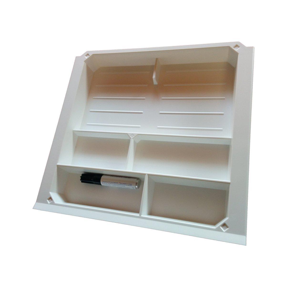 flexa schublade zum nachr sten wei 82 50120 2 47. Black Bedroom Furniture Sets. Home Design Ideas