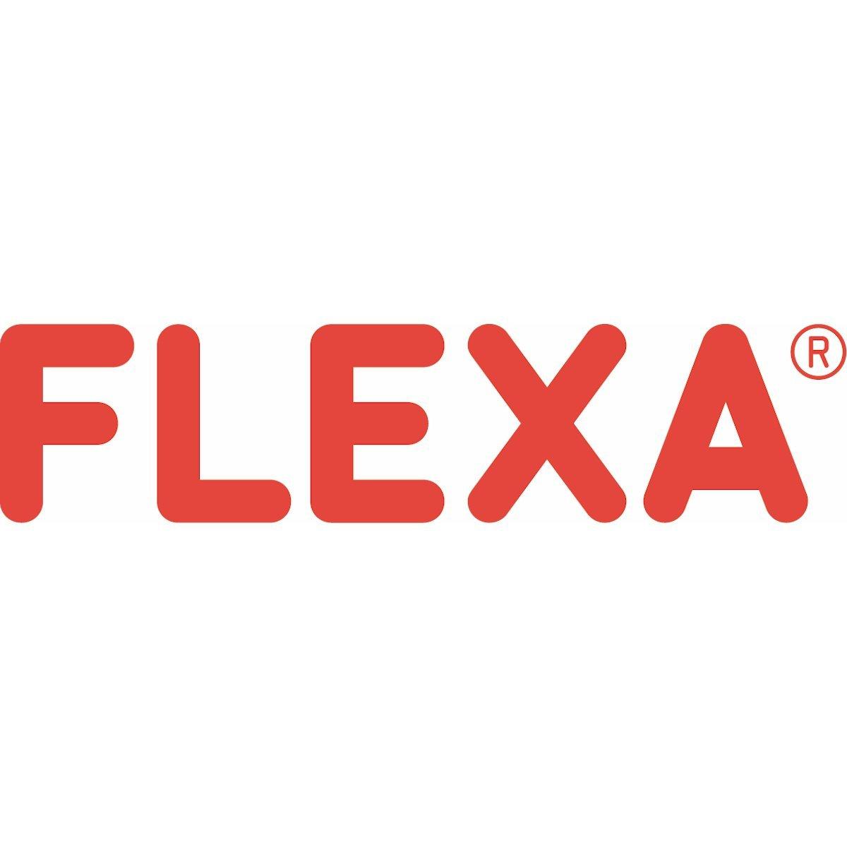 Cool Flexa White Einzelbett Beste Wahl 90x200 + Gästeb. + 2 Schübe Weiß/weiß