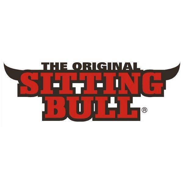 sitting bull sitzsack the bull 190x130 schw 129. Black Bedroom Furniture Sets. Home Design Ideas