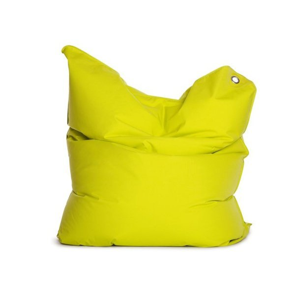 sitting bull sitzsack the bull 190x130 lindgr n 159. Black Bedroom Furniture Sets. Home Design Ideas