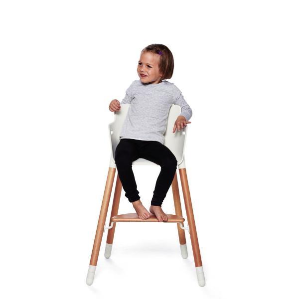 flexa baby hochstuhl 82 10052 1 233. Black Bedroom Furniture Sets. Home Design Ideas