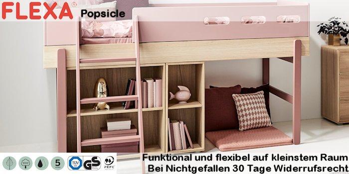 Kinderzimmer Popsicle By Flexa Das Neue Einrichtungskonzept