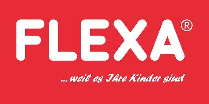Kinderzimmer Popsicle by FLEXA, das neue Einrichtungskonzept